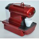 Co-Nano rosso rubino caffè espresso sistema a capsule