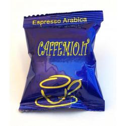 Caffè espresso qualita' 100% ARABICA