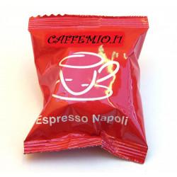 Caffè espresso qualita' Napoli